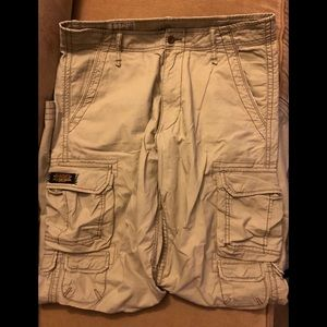 Vintage Polo jeans co by Ralph Lauren cargo pants
